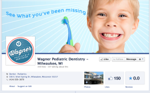 Facebook | Wagner Pediatric Dentistry